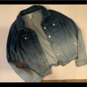 Jones New York ombre Jacket